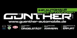 Automobile Christian Günther GmbH