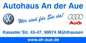 Autohaus An der Aue GmbH
