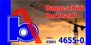 Baugeschaeft Burkhardt GmbH