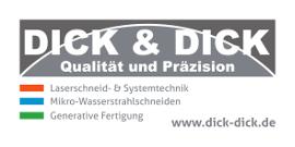 DICK & DICK Laserschneid- und Systemtechnik GmbH