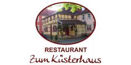 Restaurant zum Küsterhaus