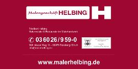 Malergeschäft Helbing GmbH & Co. KG