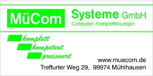 MüCom Systeme GmbH