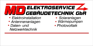 MD Elektroservice Gebäudetechnik GbR