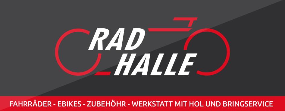Radhalle GmbH & Co. KG